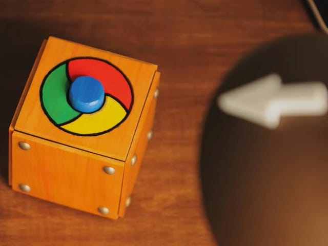 10 Tricks That'll Make You a Google Chrome Master