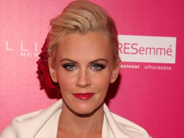 La ex compañera de trabajo de Charlie Sheen, Jenny McCarthy, sobre su estado de VIH: '¡Ick!'