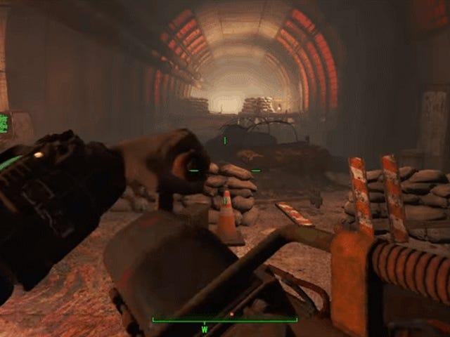 <i>Fallout 4:</i> The <i>Kotaku</i> Review
