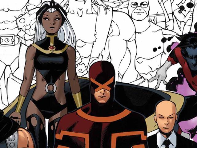 W końcu wiemy trochę więcej o tym, co stało się z cyklopami w nowym uniwersum Marvela