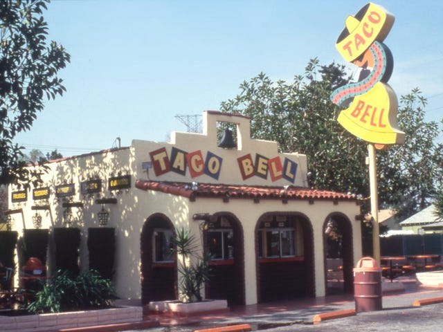 How Taco Bell Brought Mexican Food To America