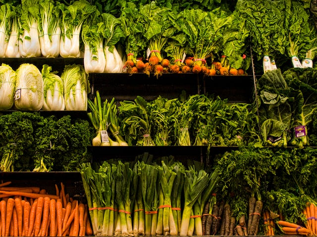 Are Fresh Vegetables Really More Expensive Than Frozen or Canned?