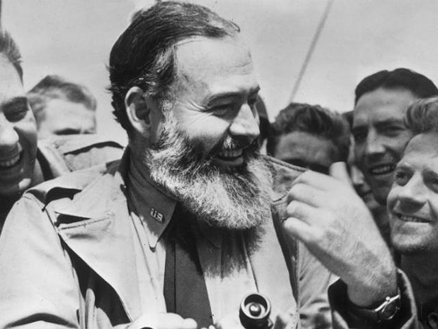 As Paris Heals, Its Readers Are Turning to Ernest Hemingway's A Movable Feast