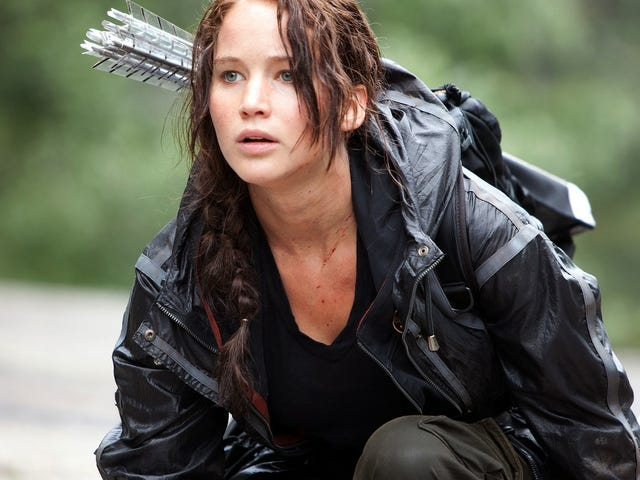 The Director of Mockingjay Has a Solid Idea for a Hunger Games Prequel
