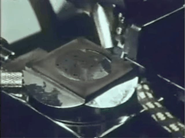 Die geheime Geschichte des Silicon Valley und die giftigen Überreste der ersten Computer