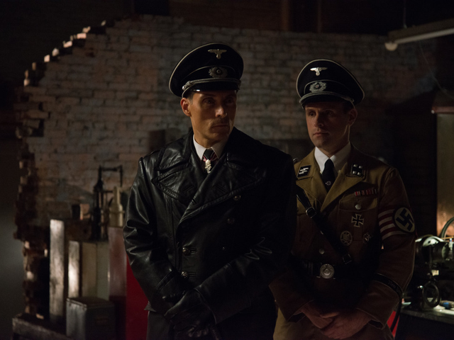 The Man In The High Castle Is This Year's Most Political Show, And What It Reveals Is Frightening