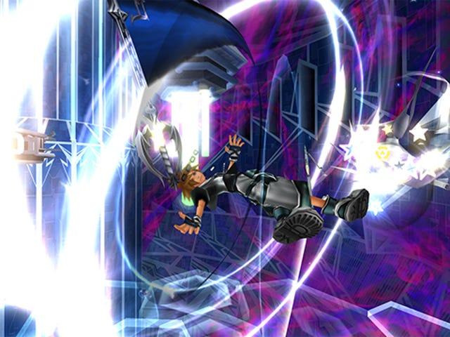 First Play: Kingdom Hearts II: Part 2