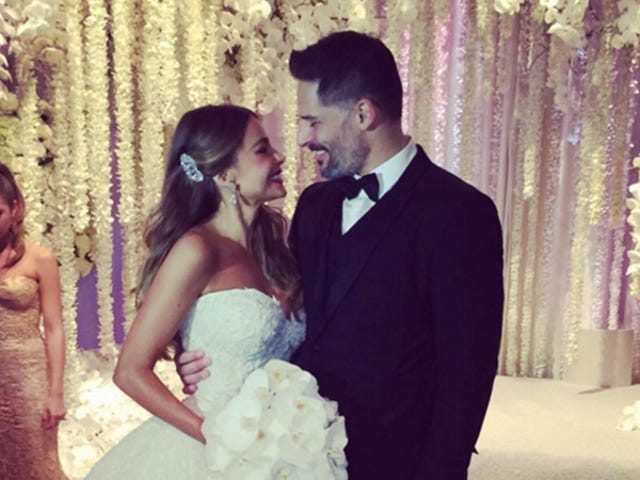 World's Ugliest Couple Marries