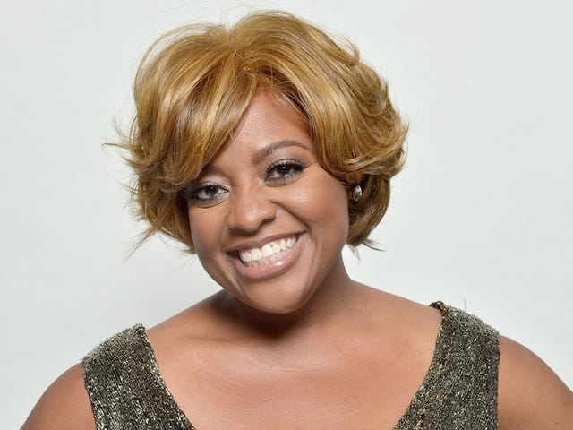 Sherri Shepherd Must Keep Paying Child Support for Baby She Says She Never Wanted