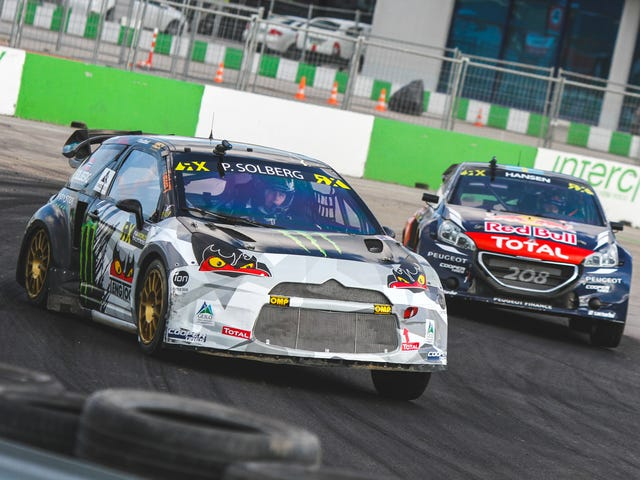 Fantasy WorldRX Preview: Argentina