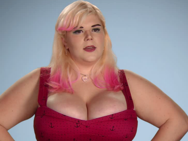 <i>Botched</i> Patient Says Corsets Might 'Shift Your Floating Ribs,' NBD