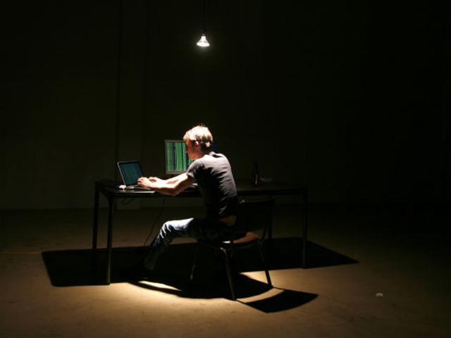 FBI Links isang Single Hacker sa Pagnanakaw ng 1.2 Bilyong Ninakaw Log-Ins