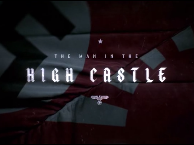 <i>The Man in the High Castle</i> serie av ciencia-ficción que deberías estar viendo