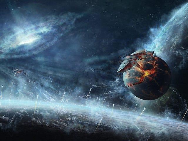 我们的后代会不会毁灭宇宙?