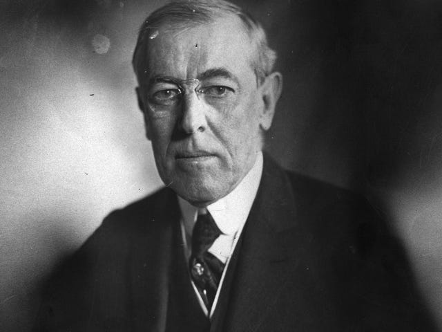 What Woodrow Wilson's Segregationist Administration Did to Black Americans
