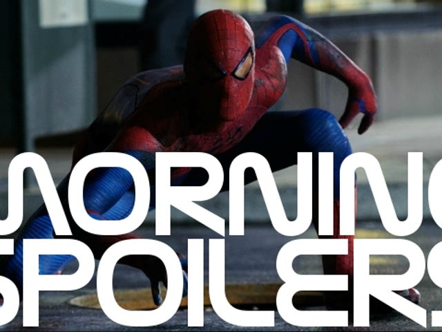 Jamie Foxx takes us inside the twisted mind of his Amazing Spider-Man 2 villain!