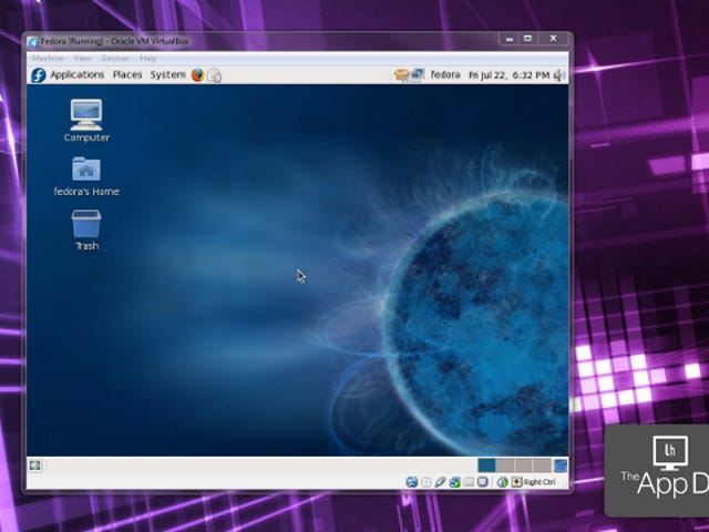 The Best Virtualization App for Windows