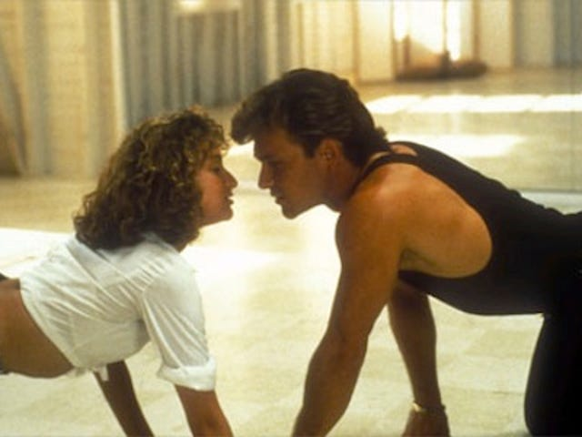 Dirty Dancing Is The Greatest Movie Of All Time