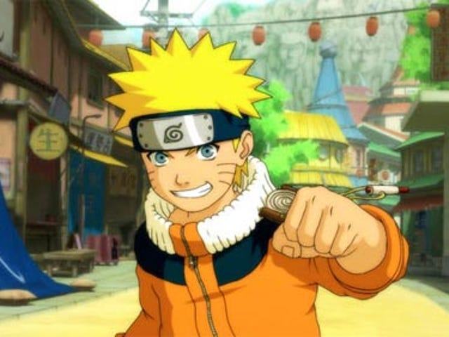 Naruto: Ultimate Ninja Storm Review: um bom começo