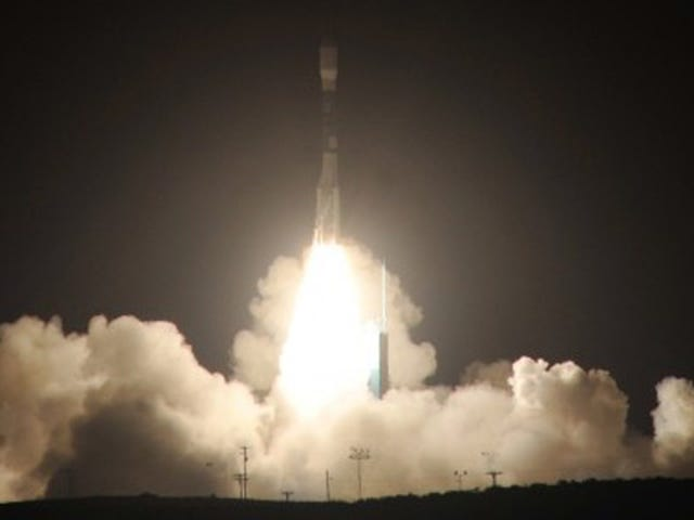 China Now Tops US in Space Launches