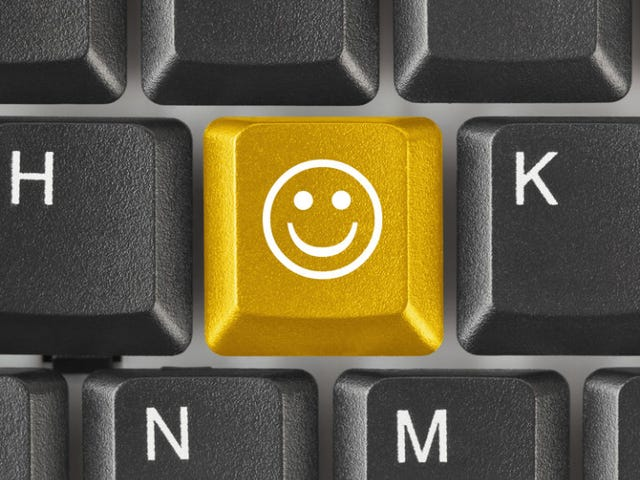 CRISIS AVERTED: Japan Standardizes Its Emoji