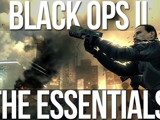 Everything We Know About Call of Duty: Black Ops II