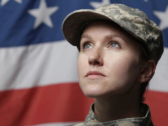 There Will Actually Be Women in the Next Call Of Duty