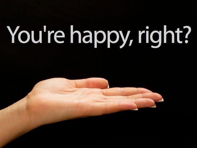 Emotion Is Reversed in the Brains of Left Handers