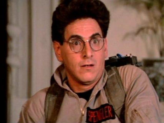 """RIP Harold """"Egon Spengler"""" Ramis"""