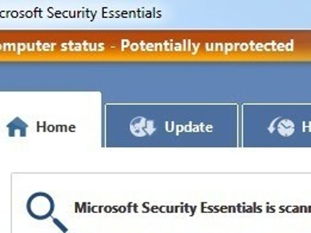 Microsoft Security Essentials Ranks as Best-Performing Free Antivirus