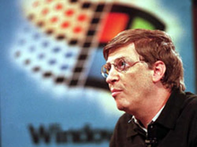Microsoft Ends Support of Windows 98 Today