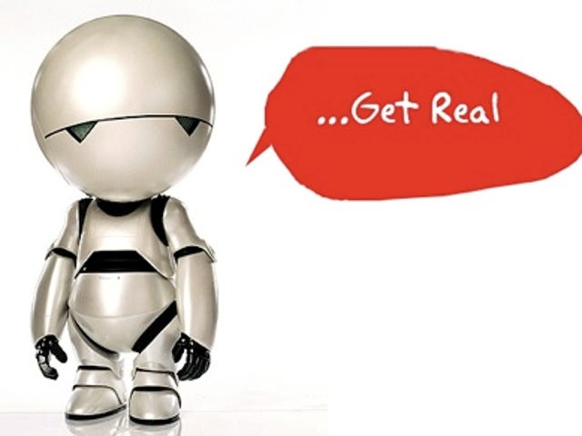 New Yorker: Why We Won't Have Fully Conversational Robots