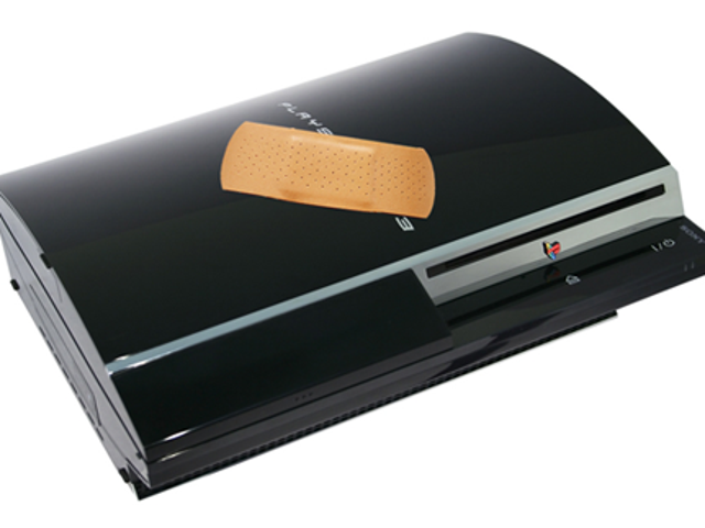 Sony Knows What Went Wrong With the PS3