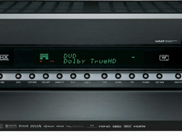 Onkyo's TX-SR876 and TX-NR906: Top-of-the-Line THX Ultra2 Receivers