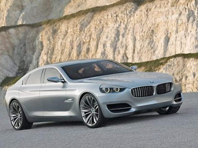 BMW M-Division Working On New 8-Series