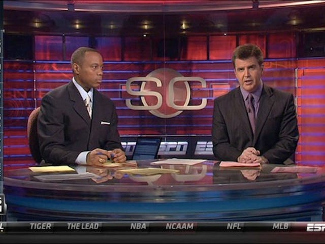 ESPN Wants to Subsidize Your Data Plan Because Carriers Are Awful