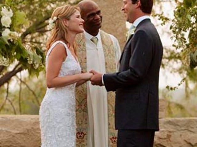 The Modern Wedding Ceremony: Full Of Patriarchal Pitfalls!