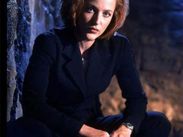 Dana Scully: Bringing Women Together In Fangirldom For 15 Years