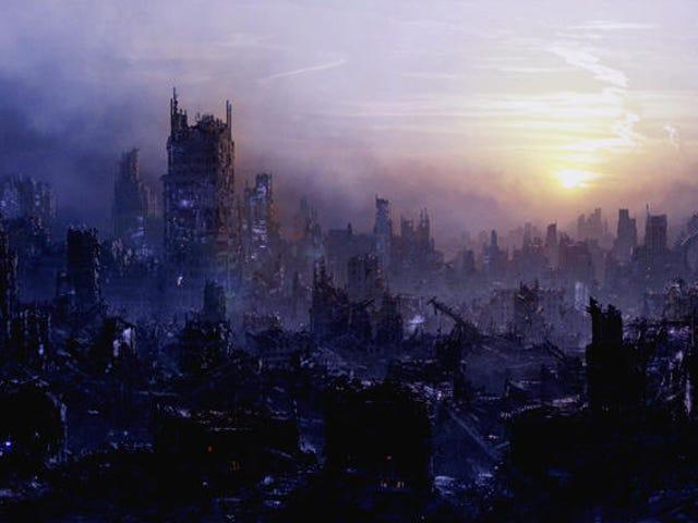 The Ancient Apocalypse