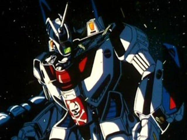 Empire Strikes Back Scribe To Tackle Robotech