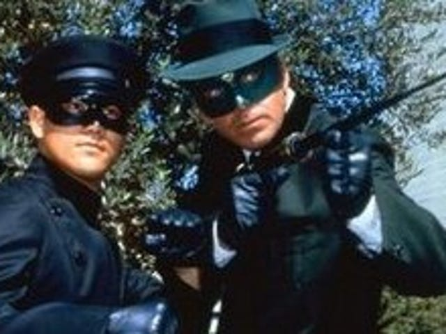 Will Seth Rogen Make You Care About The Green Hornet?