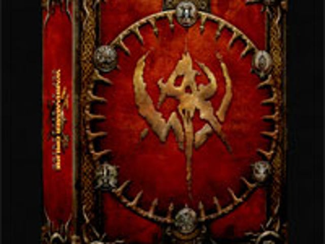Warhammer Online's Head Start Dates Revealed
