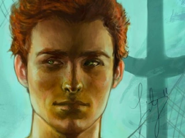 The three actors rumored for Hunger Games' Finnick Odair