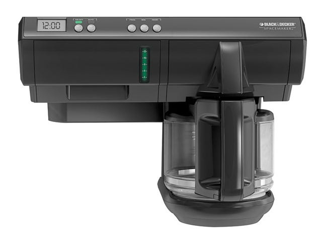 Your Coffee Machine Could Attack You at Any Moment