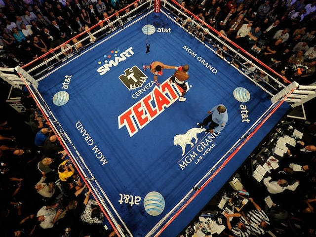 How Judges Score A Boxing Match (And How Manny Pacquiao Got Screwed)