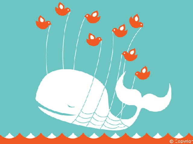 """Twitter Was Taken Down Yesterday By a """"Cascading Bug"""""""
