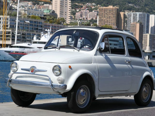 Prince of Monaco Auctioning 38 Cars From His Massive Collection
