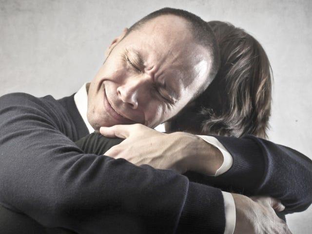 Creepy 'Serial Hugger' Sounds Like a Bad Tosh.0 Joke (But It's Not)