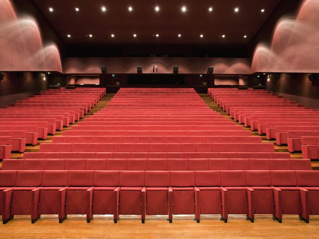How to Find the Best Seat in a Theater