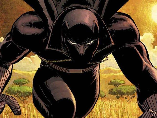 Marvel Needs to Get Around to Fixing My Favorite Superhero
